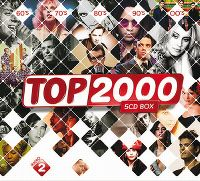 Cover  - Top 2000 [2013]